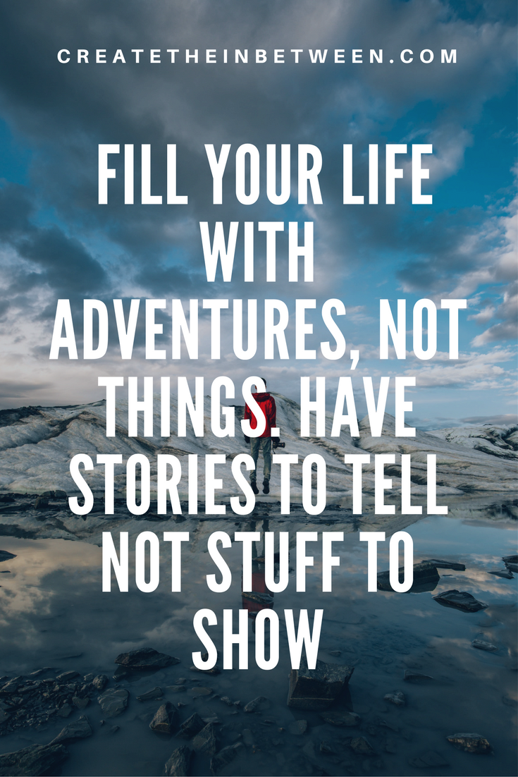 Travel Quotes To Inspire Your Next Adventure & Create The